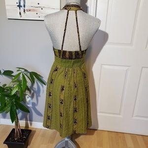 Free People Dresses - FREE PEOPLE cotton dress, size 6